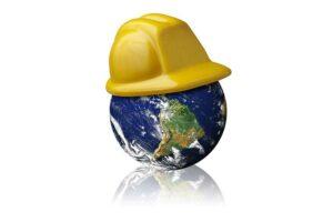 Miljöansvar i Byggbranschen